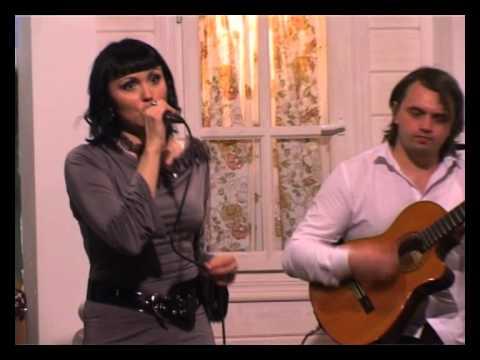 Зоя Левада - Успокой меняиз YouTube · Длительность: 3 мин40 с