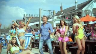 Wesly Bronkhorst 'Als jij had gedacht' (Officiële videoclip)