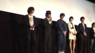 『ソラニン』 4月3日(土)新宿ピカデリー、渋谷シネクイント他 絶賛公...