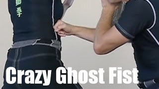 Randy Brown - Crazy Ghost Fist - MantisBoxers.com - Episode 01