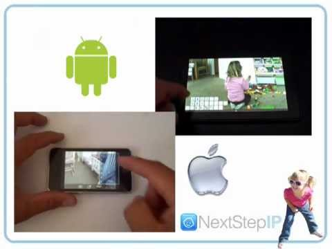 (new)-nextstepip---iphone-baby-monitor,-android-baby-monitor,-ipad-baby-monitor