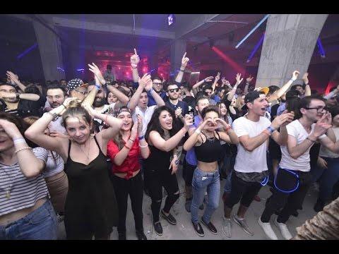 Freedom music party  ¤ Yerevan    ™