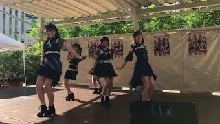2018/06/16 あまがさきキューズモール.