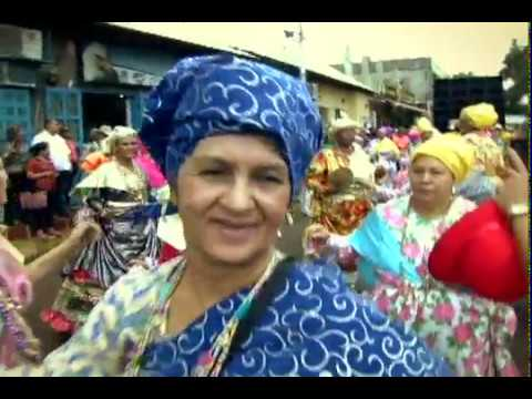 Carnival of El Callao, a festive representation of a memory and cultural identity