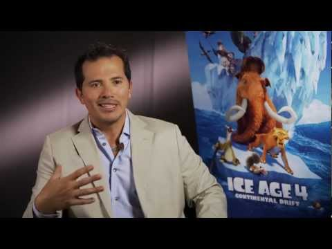 Ice Age 4: Continental Drift - Cast Interview