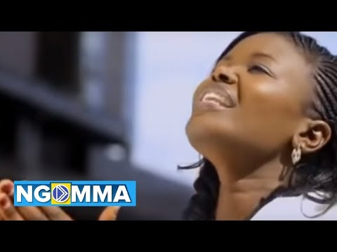 Eunice Njeri -  Nimekubali {OFFICIAL VIDEO}