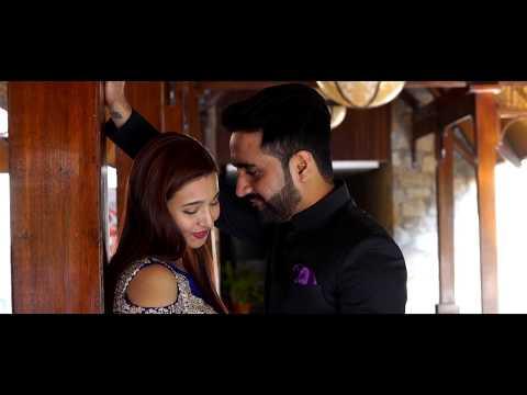 Best Pre-Wedding Song - Zaalima - Vicky & Salonie
