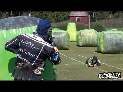 Raw Point - Juha Helppi - SPBL2021 Kirkkonummi