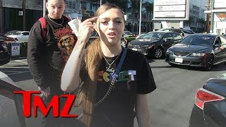 Whoa Vicky Bashes Danielle Bregoli's Music and Claims She's a 'Ho' | TMZ