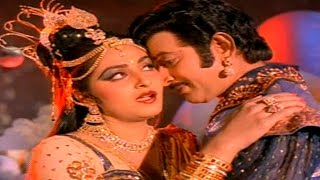 Idhi kalyani Full Video Song    Simhasanam Movie    Krishna, Jaya Pradha, Mandakini