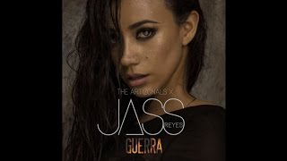 The Artizonals x Jass Reyes - Guerra (English Version)