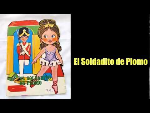el soldadito espanol: