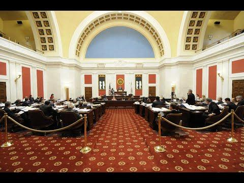 West Virginia Senate Live Stream