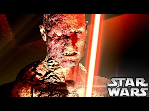 The Sith That Could Not Be Killed - Star Wars Explained
