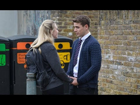 EastEnders spoilers; Vicious bullies Alexandra and Madison target Louise Mitchell again