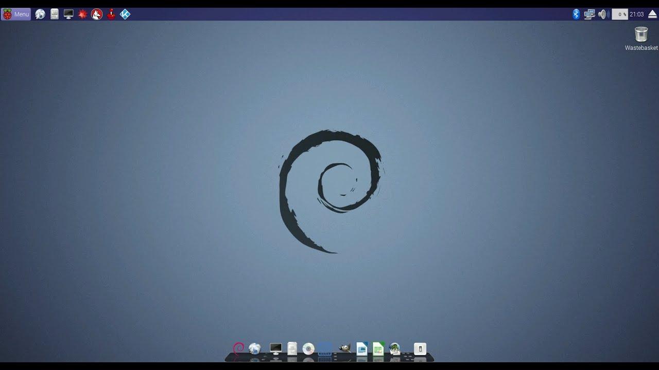 RetroPie Raspbian KODI TripleBoot ( OSMC LibreELEC or