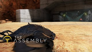 The Assembly – Game Overview (2016)