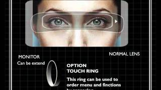 spy glasses interface Thumbnail