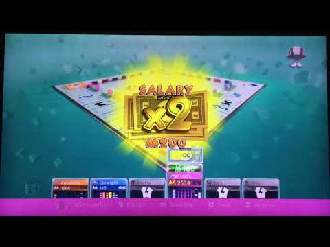 Corang15 Plays... Monopoly Plus! Game 3, Part 7 |