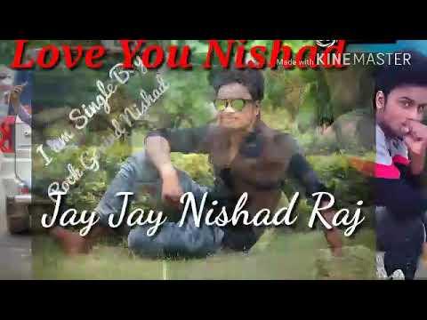 Jay Jay Nishad Raj Dabang Nishad superhit Nishad song DJ mix ak 47