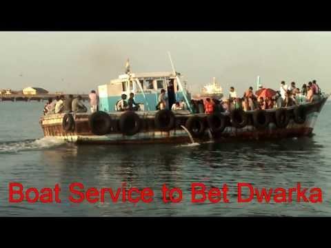 Sethukarnan Gujarat Tour  Bet Dwarka & Nageswar 12Oct2013