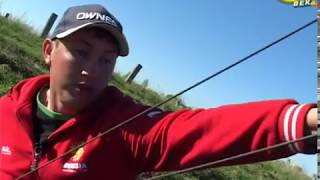 Рыболов эксперт. Ловля карася матчевой снастью.