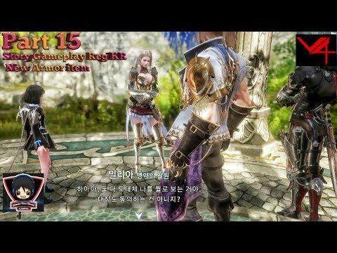 V4 Nexon Android MMORPG Indonesia Part15