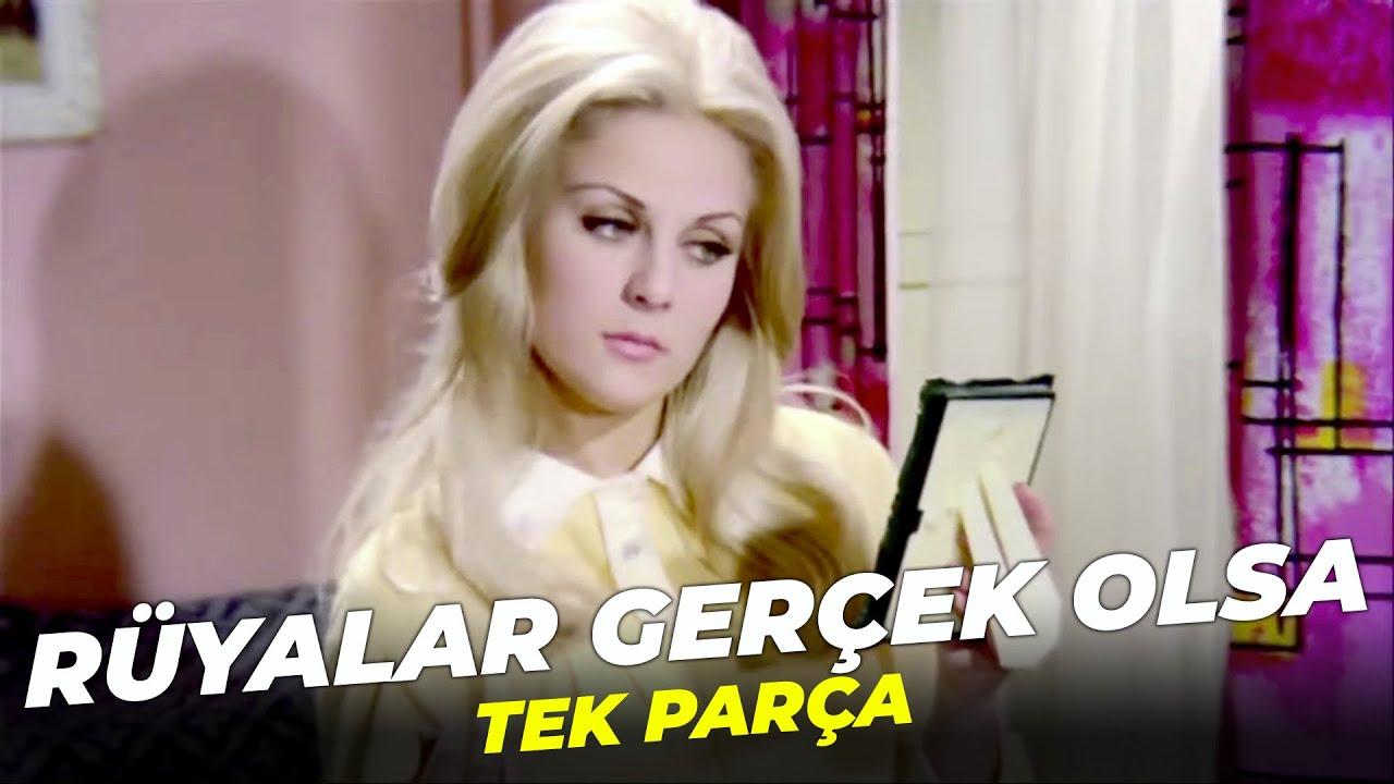 Rüyalar Gerçek Olsa | Esen Püsküllü Eski Türk Filmi Full İzle