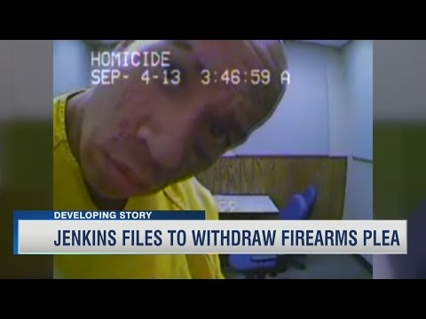 Nikki Jenkins Gets The Death Penalty After Killing Four
