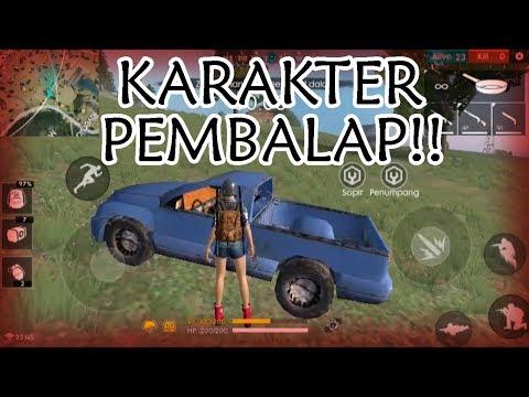 ANAK ANAK KALENG MAKIN MAKIN JAGO DEH:( (FREE FIRE INDONESIA)