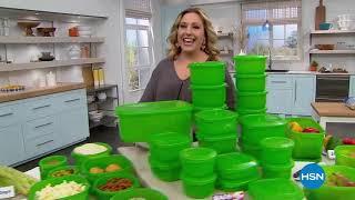 HSN   Kitchen Innovations featuring Debbie Meyer 01.27.2020 - 02 PM