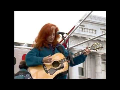 Highlights from the Peace Rally in San Francisco March 3, 2003