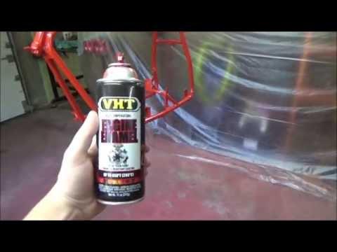 Honda clone / Predator 212 Gas tank modification and fuel pump mount