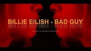 Download lagu Billie Eilish Bad Guy