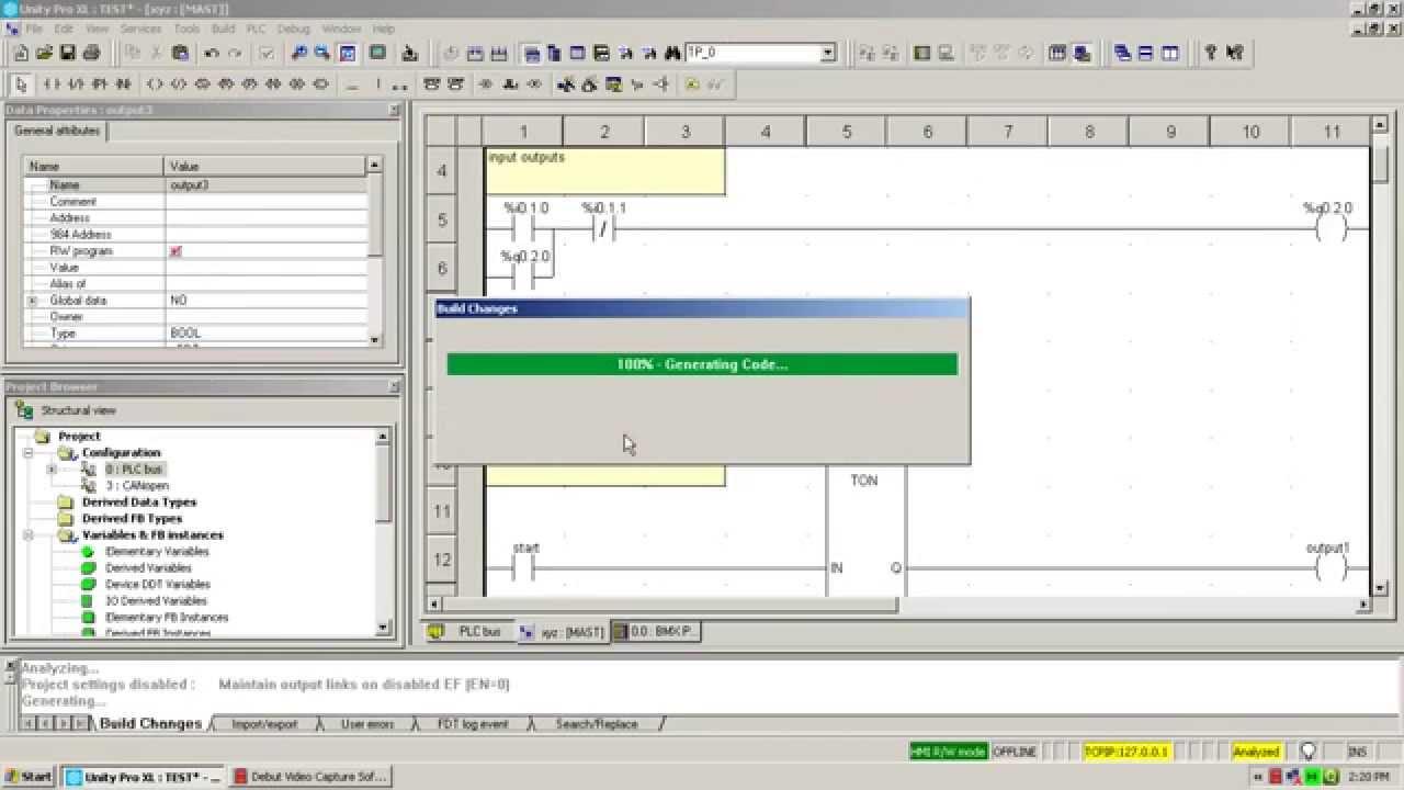 unity pro xl plc software free download