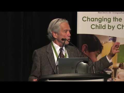 Dr. Ed Tronick - Multilevel psychobiological meaning making and empathy