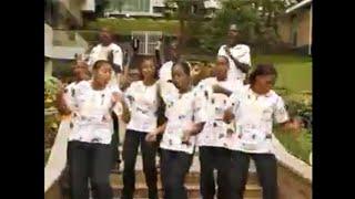 Mbinguni kutakuwa Raha (vol 4) St Paul's Students Choir University of Nairobi