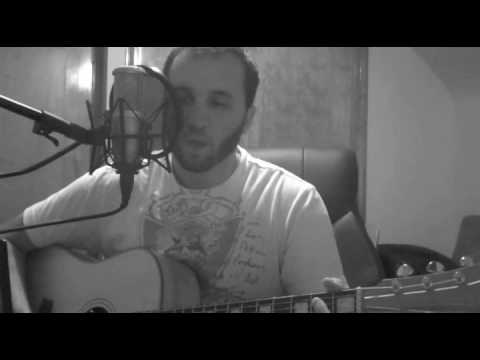 Jack Johnson - Angel Cover Chords and Lyrics In Side Window