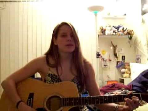 Hanging By A Thread - Nickel Creek [COVER]