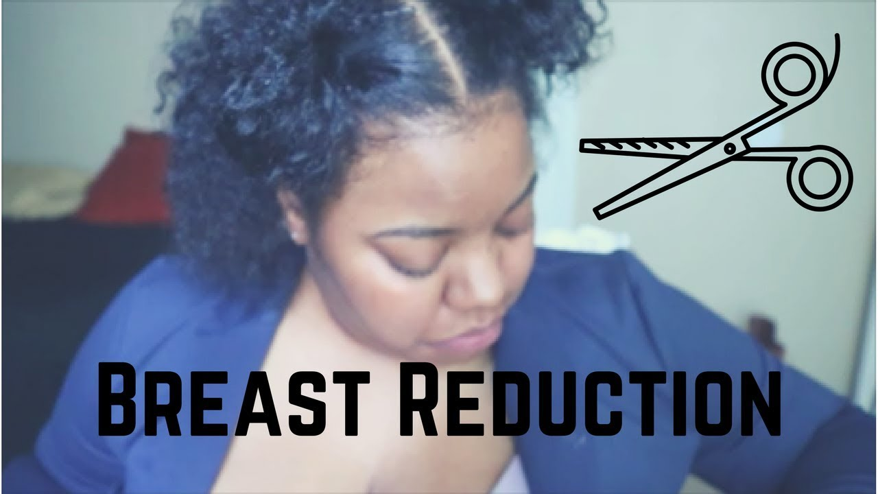 Bcbs and breast reduction