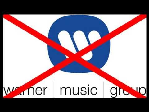 Why Warner Music Group Suck Dick !