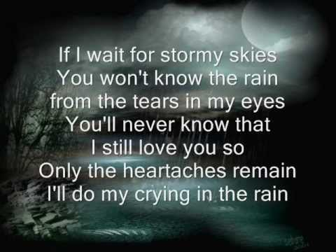 Fuck me in the rain lyrics naked raven