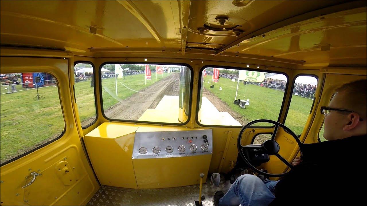 Inside Tractor Pulling : Kirovetz k tractor pulling onboard youtube