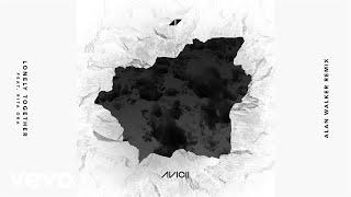 "Download Avicii - Lonely Together "" Alan Walker Remix"" ft. Rita Ora"