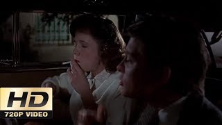Back to the Future, Part I: Lorraine and Marty in Car (1985) […