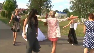 Свадьба в Волковыске
