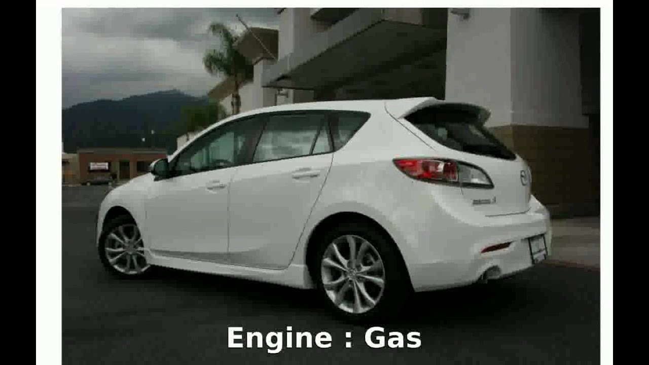 2010 Mazda 3 Engine Info Specs Details Power Release Date Transmission Price  Speed