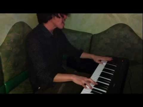 I Can't Help It (Michael Jackson) / cover(2)