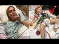 Former Classmate Of Dad Battling Colon Cancer Donates Kidney To Toddler Son