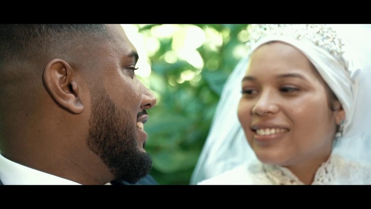 Abdushakoor and Aadilah Cinematic Trailer